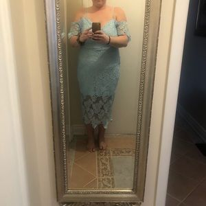 🔴2 for $50🔴 Boohoo Midi-length dress
